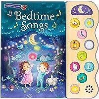 Bedtime Songs (Early Bird Song)