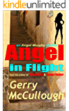 Angel in Flight: the first Angel Murphy thriller (Angel Murphy thriller series Book 1)