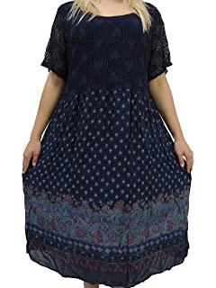 Damen kleid 48 50