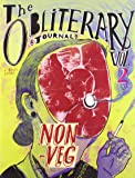 The Obliterary Journal - Vol. 2: Non-Veg