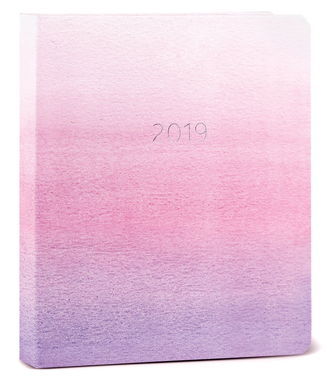 High Note 2019 Mindfulness Sunrise Hardcover Organizer 18-Month Weekly Engagement Planner - July 2018 to December 2019, 7x8.5 (CHH-0568) Calendar – Engagement Calendar, May 21 2018 Sellers Publishing Inc Inc. 1531905684 /