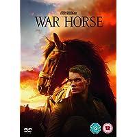 War Horse [DVD] [2011]