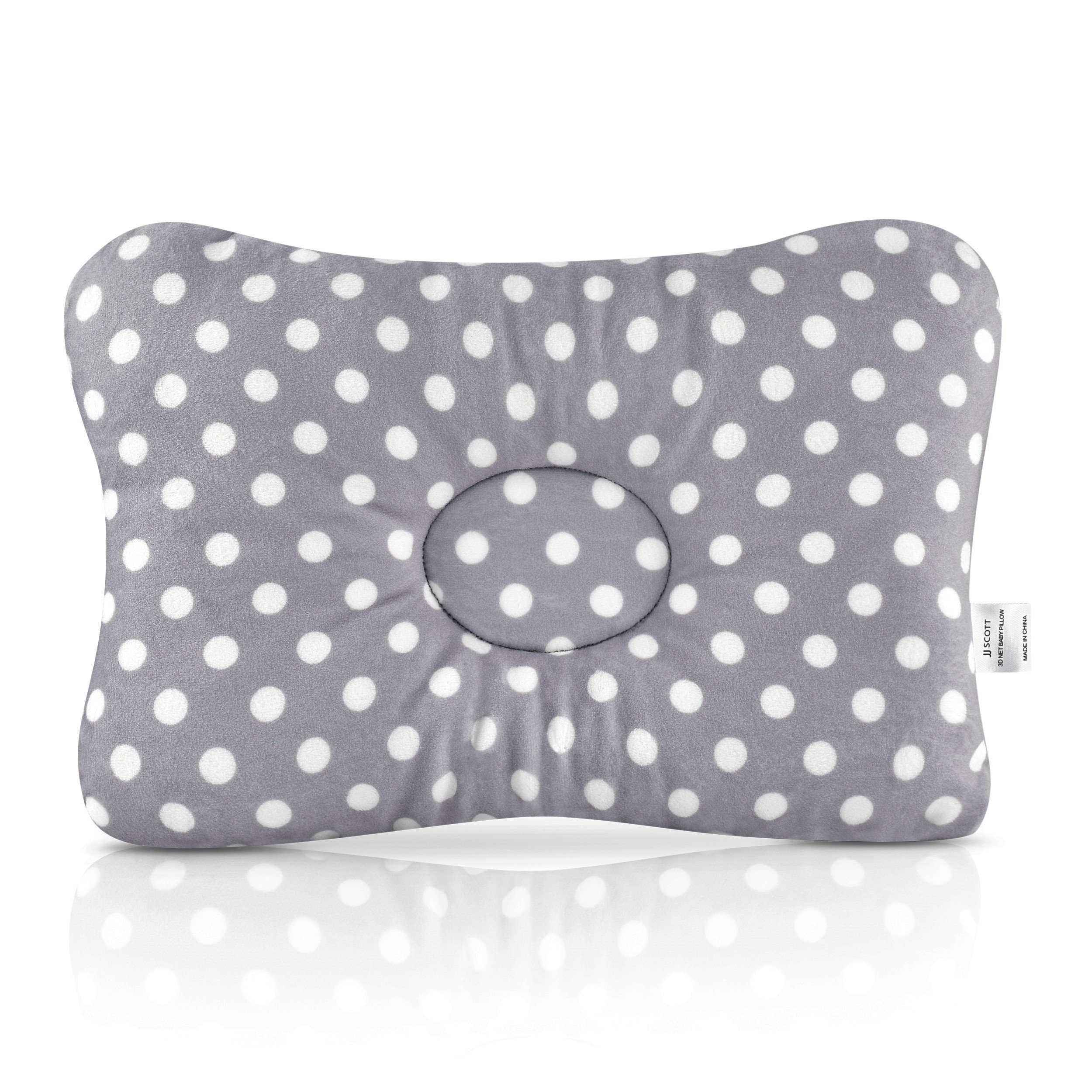 Amazon Com Baby Pillow Unisex For Newborn Amp Infant