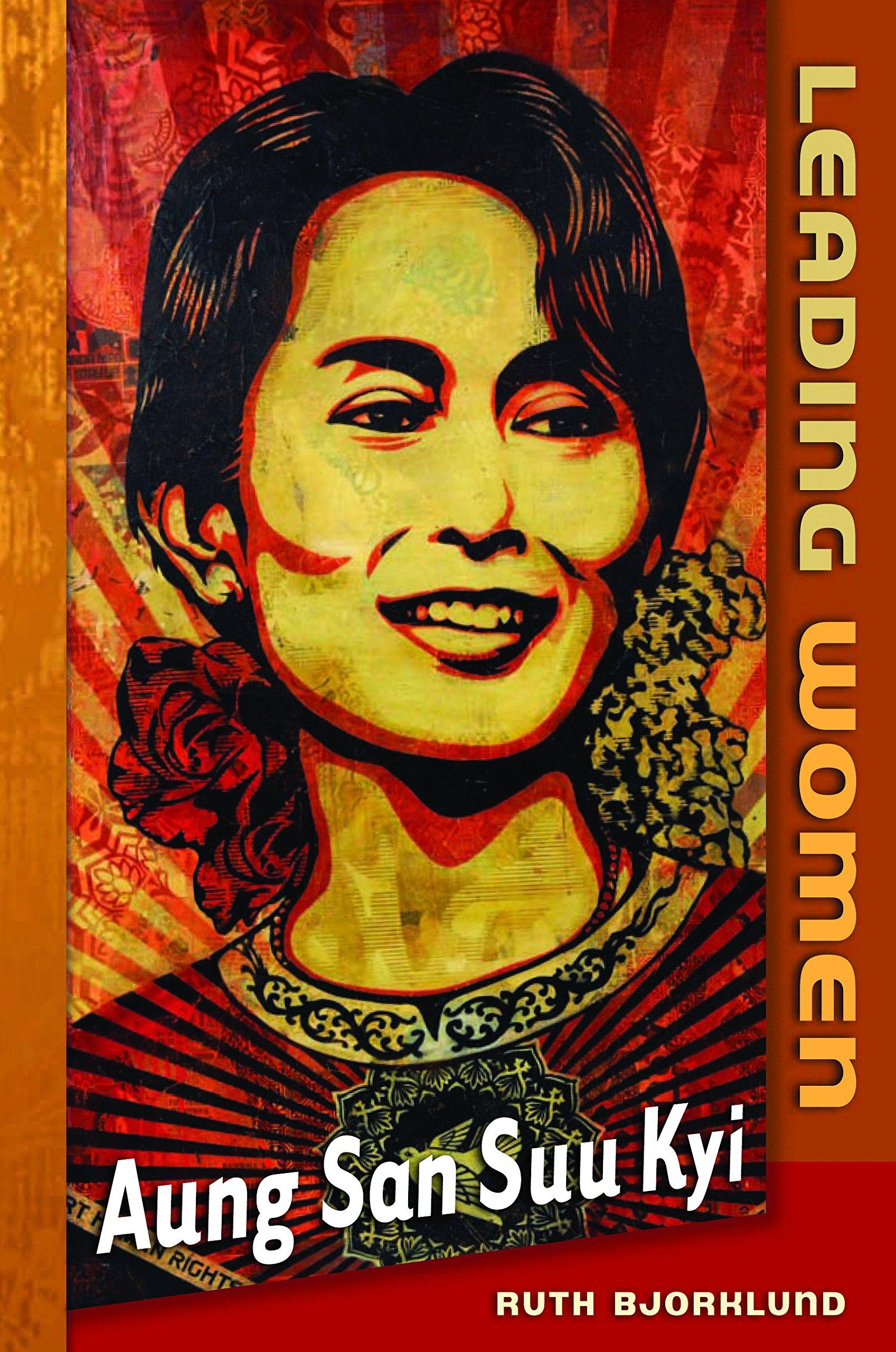 Download Aung San Suu Kyi (Leading Women) ebook