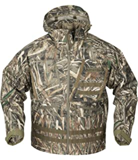 Banded mens squaw creek 3 in 1 parka