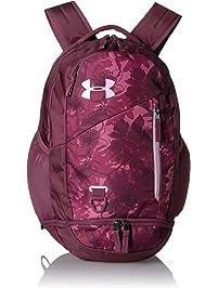 Under Armour Unisex Hustle 4.0 Backpack