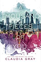 A Thousand Pieces of You (Firebird Book 1) Kindle Edition