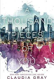 A Thousand Pieces of You (Firebird Book 1) (English Edition)