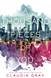 A Thousand Pieces of You (Firebird Book 1)