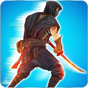 Ninja Warrior Vendetta Crime 3D Game