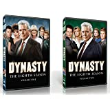 Dynasty: Season 8, Vol. 1 & 2 (2-Pack)