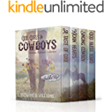 God, Girls, & Cowboys: Christian Romance Collection