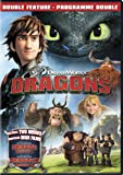 How To Train Your Dragon + How To Train Your Dragon 2 (Bilingual)