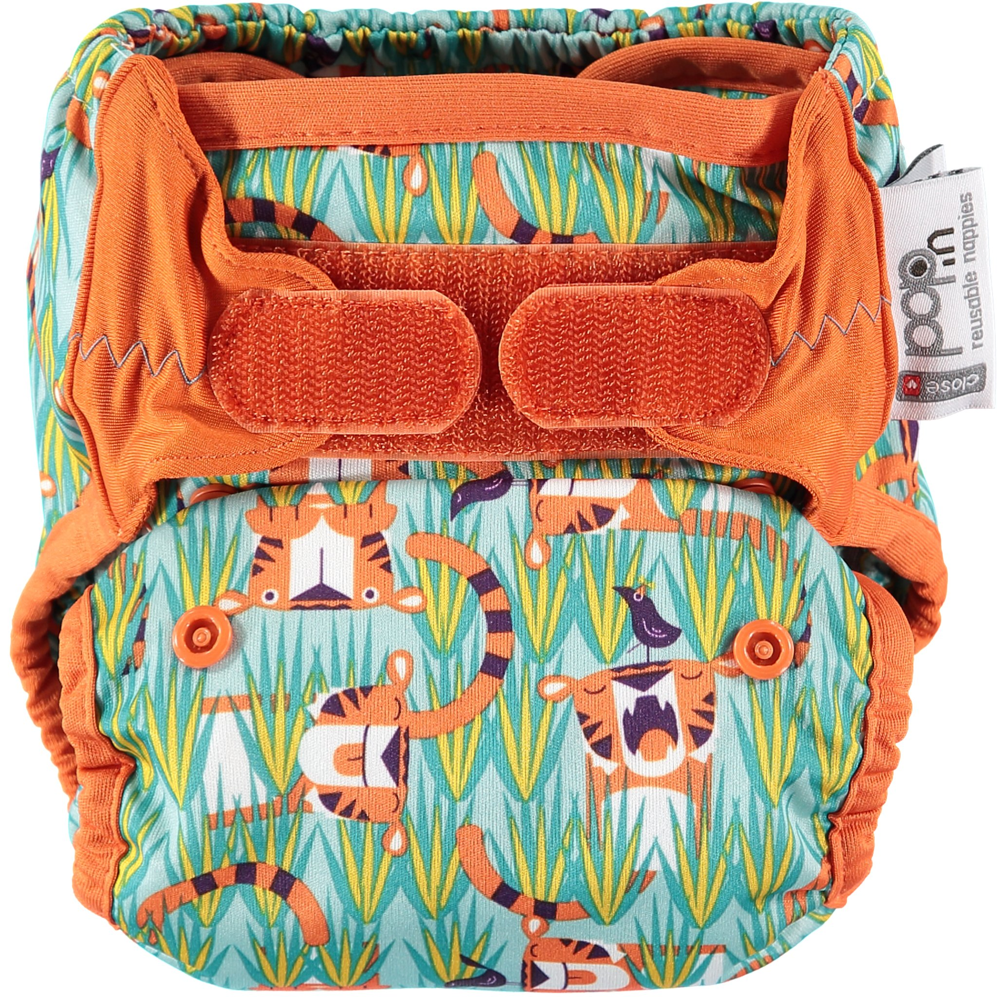Pop in Bambu Tiger product image