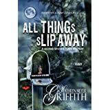 All Things Slip Away (Spookie Town Murder Mysteries Book 2)