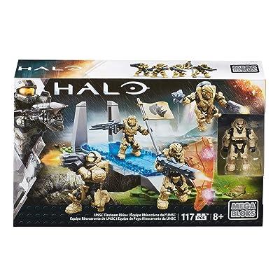 Mega Construx Halo Fireteam Rhino: Toys & Games