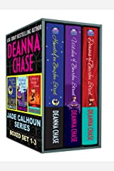 Jade Calhoun Series Boxed Set (Books 1-3) Kindle Edition