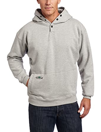 Amazon.com: Arborwear Men's Double Thick Pullover Sweatshirt: Clothing