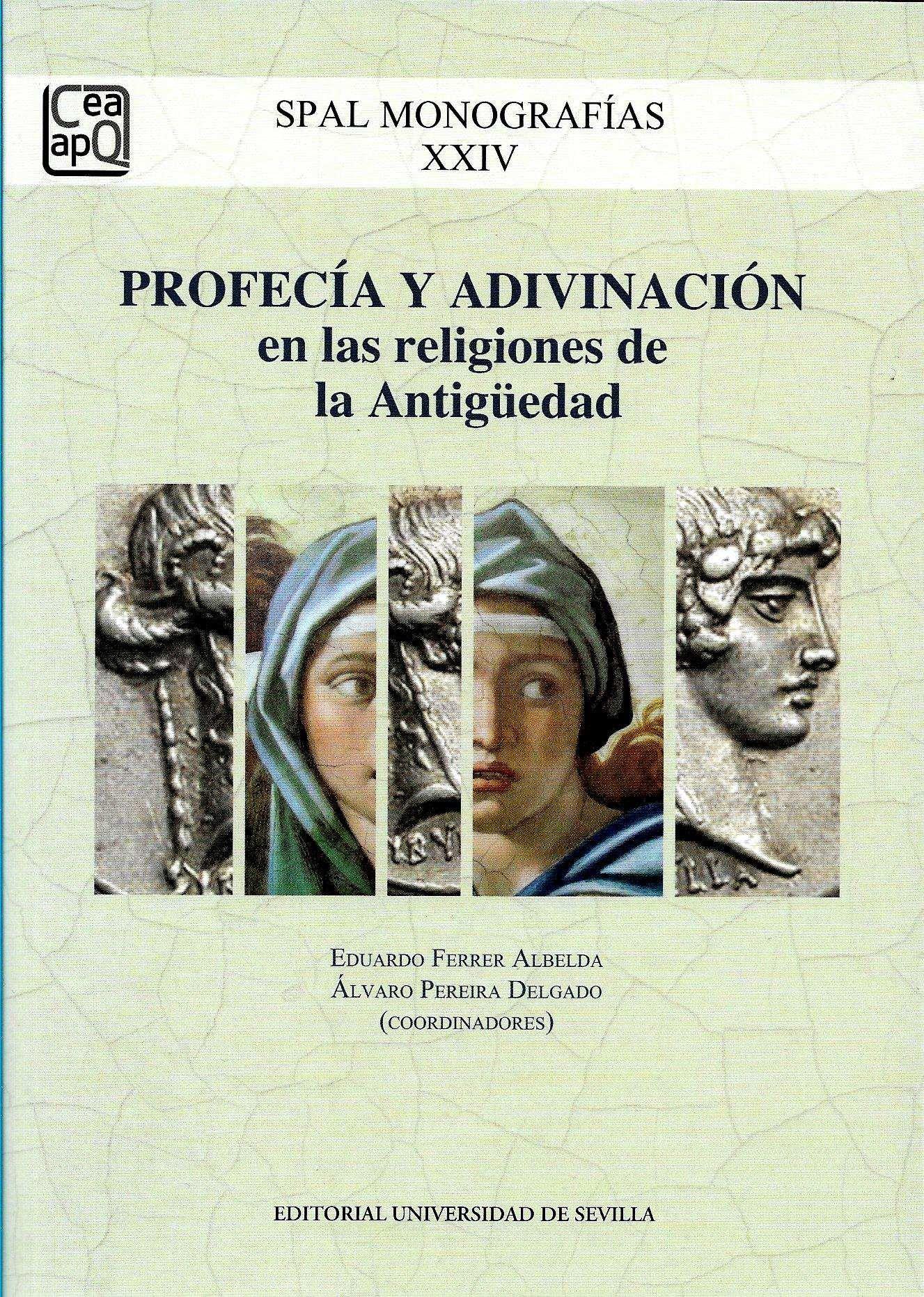 PROFEC�A Y ADIVINACI�N EN LAS RELIGIONES DE LA ANTIGï ...