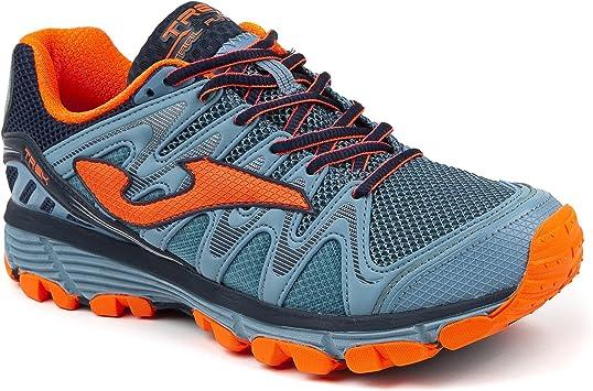- Joma TK - Trek men 812;Zapatillas deportivas de hombre para senderismo / excursionismo. TK.TREKS-812: Amazon.es: Deportes y aire libre