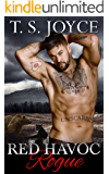 Red Havoc Rogue (Red Havoc Panthers Book 1)