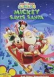 Mickey Saves Santa & Other Mouseketales [Reino Unido] [DVD]