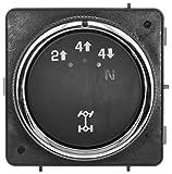 Wells SW9278 4WD Switch