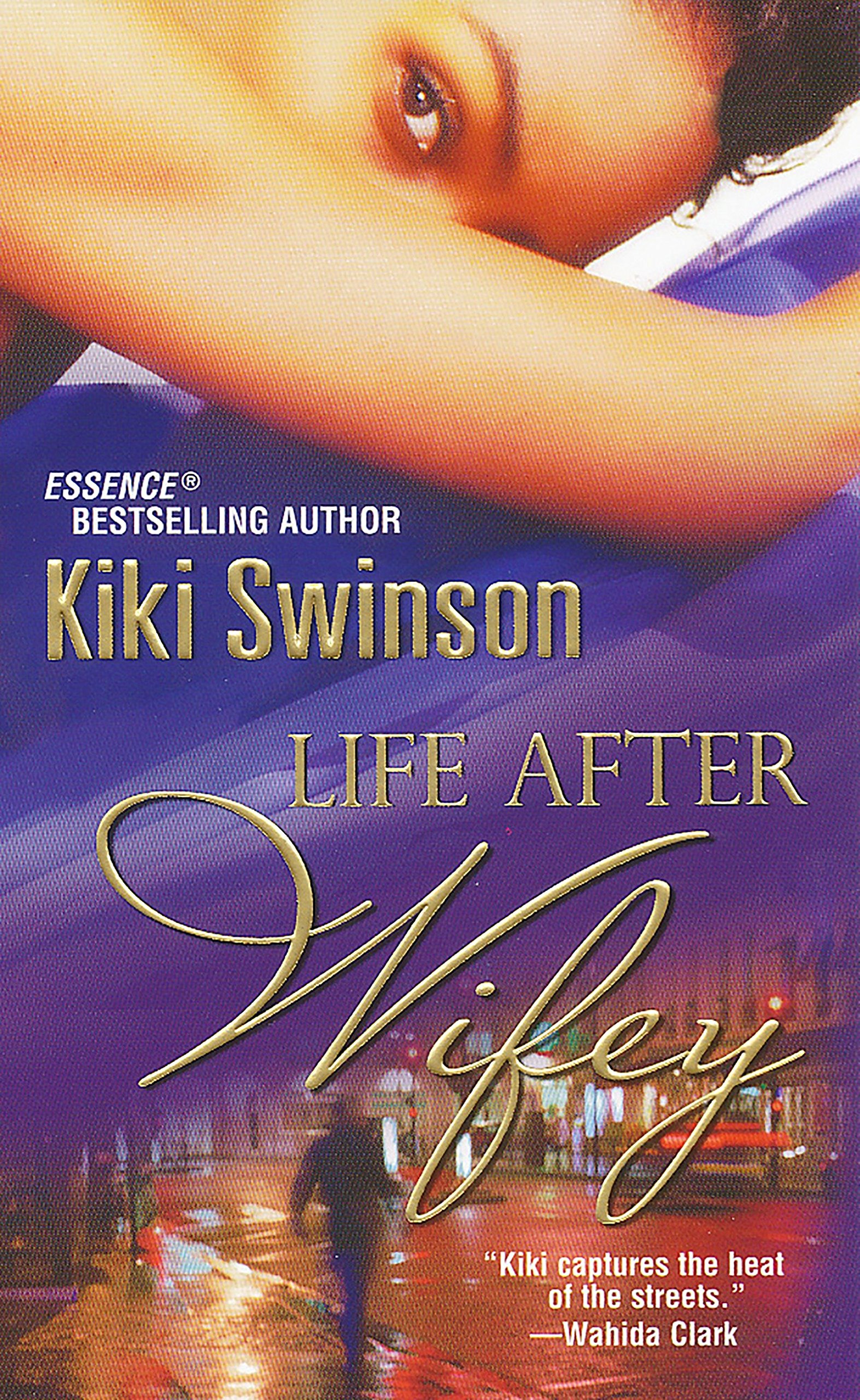 Read Online Life After Wifey ebook