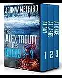The Alex Troutt Thrillers: Books 1-3 (Redemption Thriller Series Box Set)