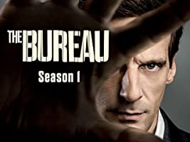 The Bureau (English Subtitled)