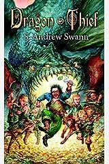 Dragon Thief (Dragon Princess Book 2) Kindle Edition