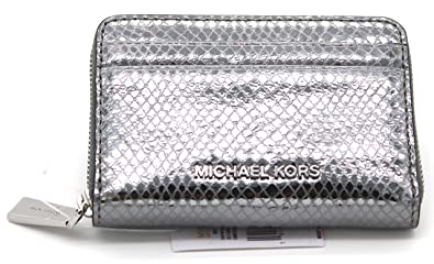 cec63652a05b2a Image Unavailable. Image not available for. Color: Michael Kors Money Pieces  ...