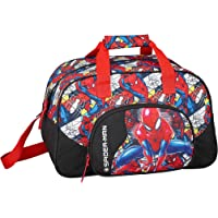 "Spiderman ""Super Hero"" Oficial Bolsa De Deporte 400x230x240mm"
