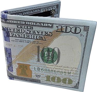 US Dollar Bill Wallet