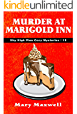 Murder at Marigold Inn (Sky High Pies Cozy Mysteries Book 19)