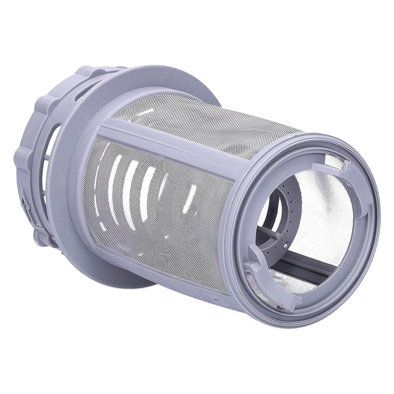 Wessper Micro filtro de malla para lavavajillas IKEA WHIRLPOOL ...