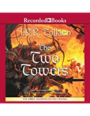 The Two Towers: Book Two in the Lord of the Rings Trilogy