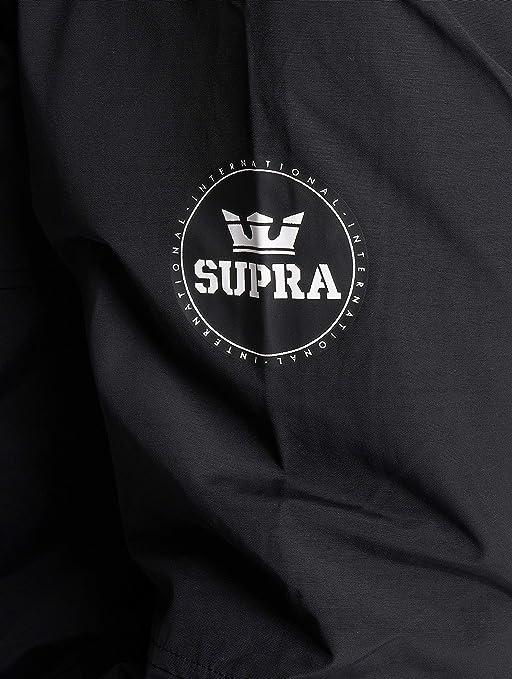 Supra Shifting Mens Jacket Black