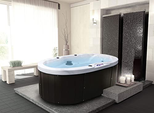 American Spas AM-420B Hot Tub