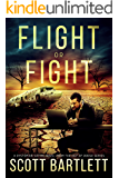 Flight or Fight (The Out of Dodge Trilogy Book 1)