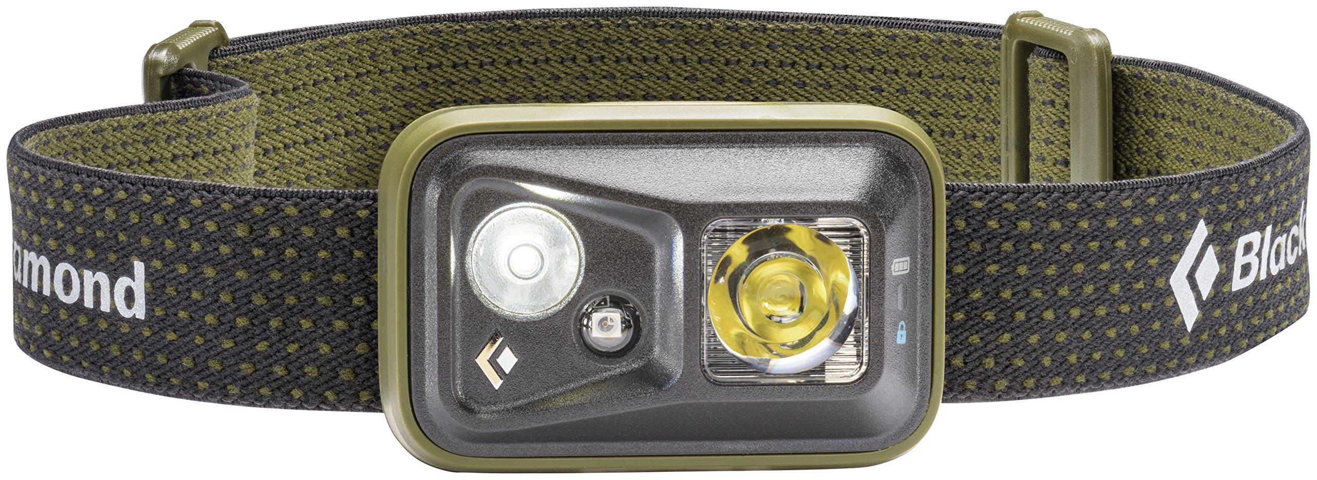 Black Diamond Spot Headlamp, Dark Olive, One Size by Black Diamond