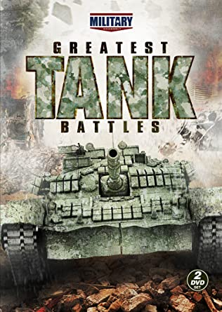 greatest tank battles season 3 episode 6