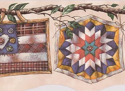 Retro Art Rollo de toallas de cocina colorido retro de secado en el vid coco blanco