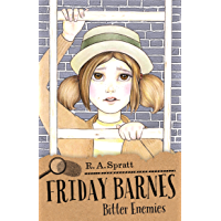 Friday Barnes 7: Bitter Enemies