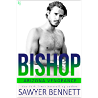 Bishop: An Arizona Vengeance Novel