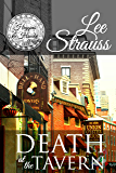 Death at the Tavern: a cozy historical 1930s mystery (A Higgins & Hawke Mystery Book 1)