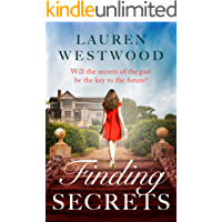 Finding Secrets: An uplifting romance where love conquers all