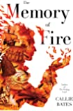The Memory of Fire (The Waking Land)