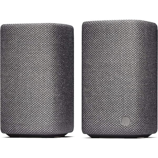 Amazon.com: Cambridge Audio Minx Go V2 Sistema de streaming ...