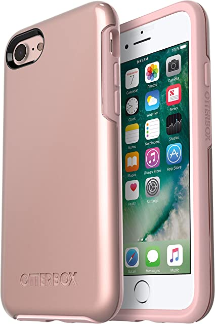 cover iphone 8 gold